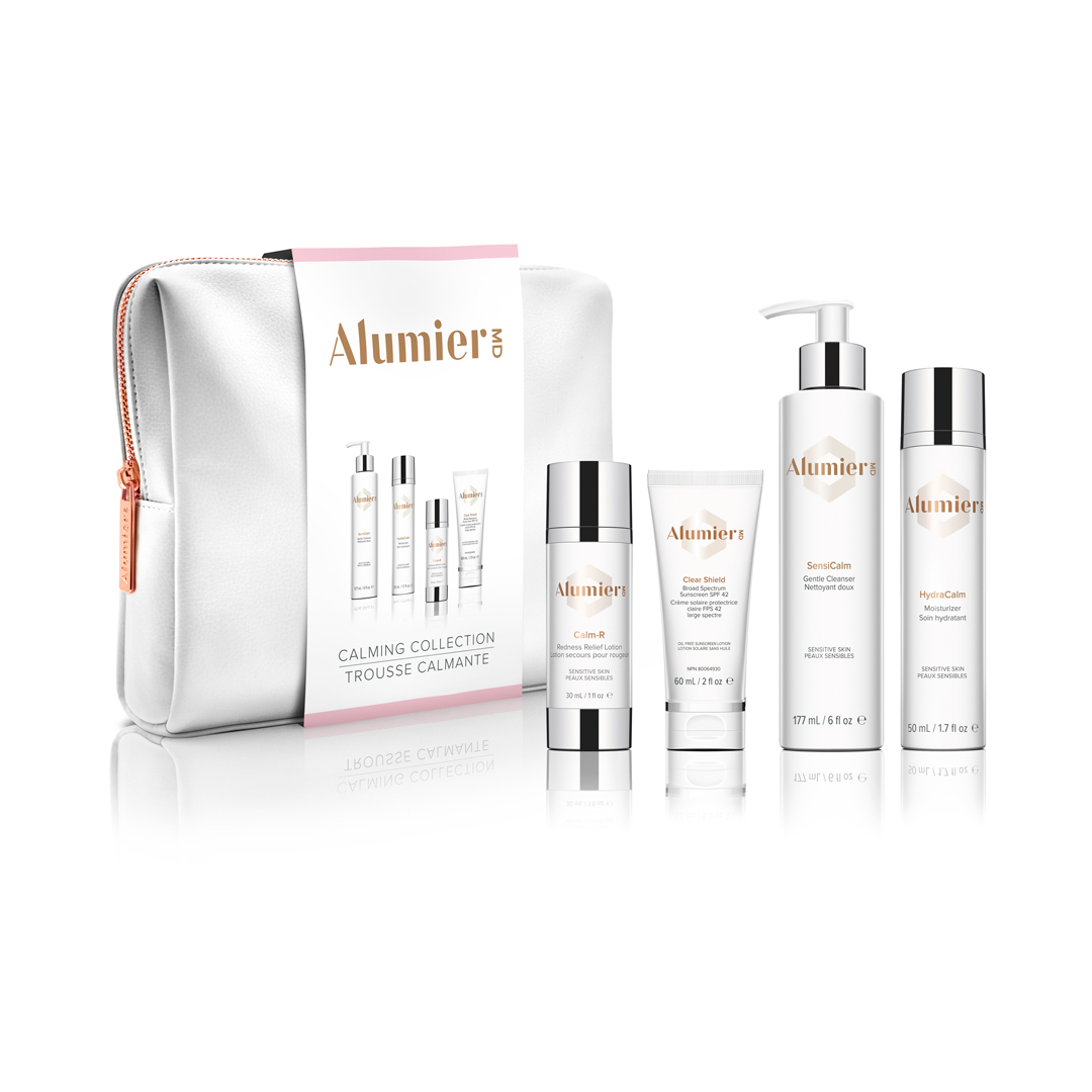 AlumierMD Calming Collection