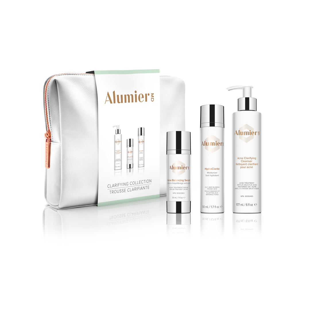 AlumierMD Clarifying Collection