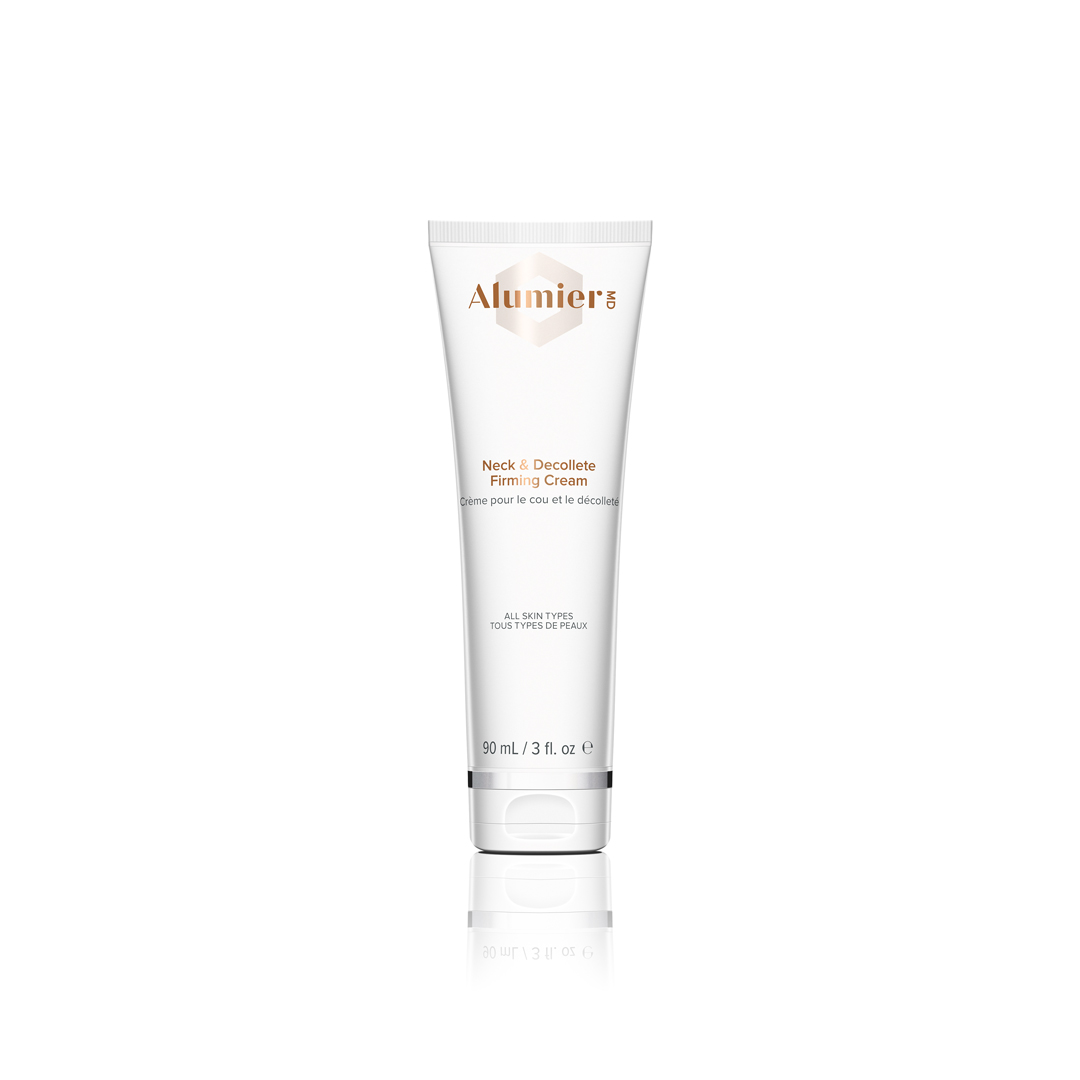 AlumierMD Neck & Décolleté Firming Cream