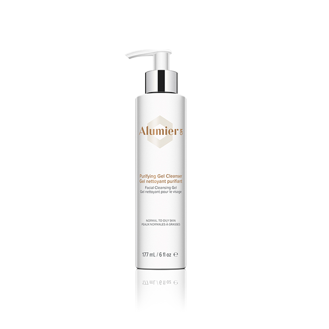 AlumierMD Purfying Gel Cleanser