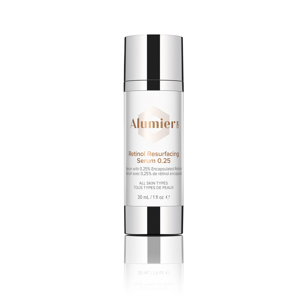 AlumierMD Retinol Resurfacing Serum 0.25