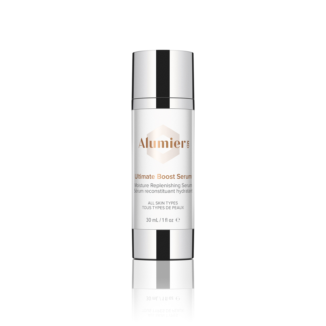 AlumierMD Ultimate Boost Serum