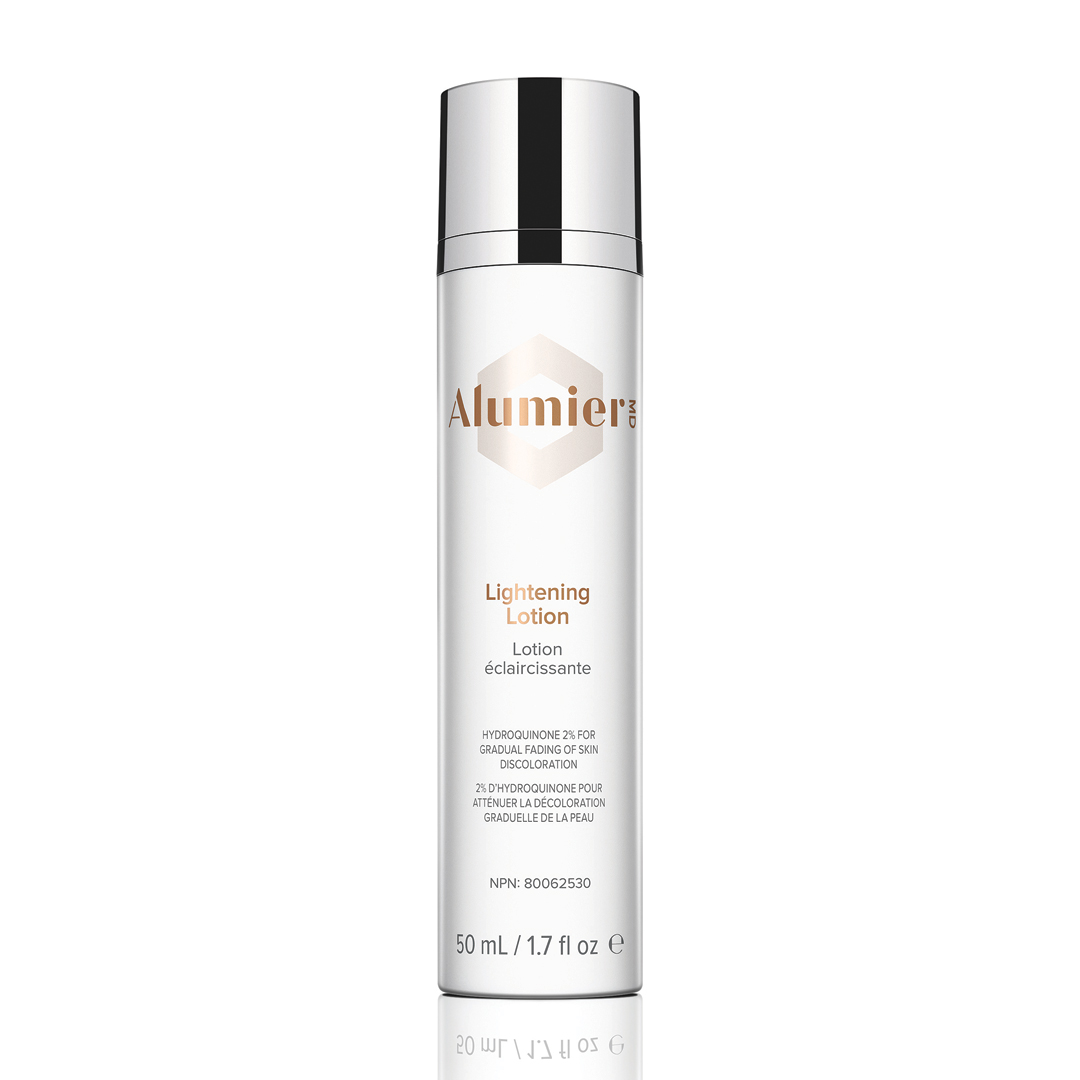 AlumierMD Lightening Lotion