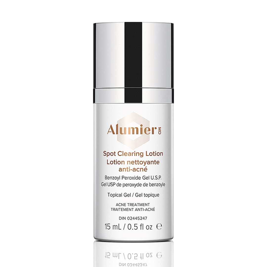 AlumierMD Spot Clearing Lotion