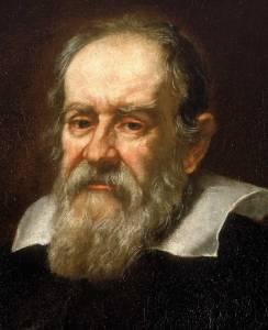 The Disruptors -Portrait of Galileo Galilei