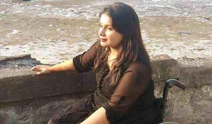 Virali Modi - Youth Ambassador for Enable Travel