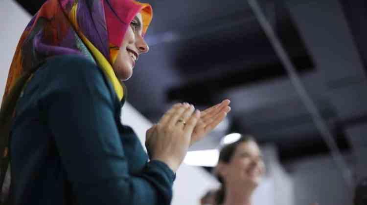 The world needs women entrepreneurs