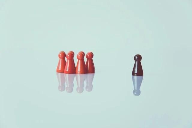 Conscious Leadership: Be a Peacebuilder A 6-Step Guide