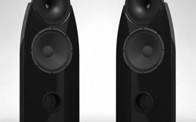 Emerald Physics CS2P Loudspeaker Review