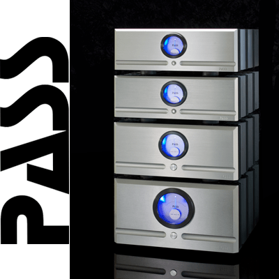 Pass Labs Website