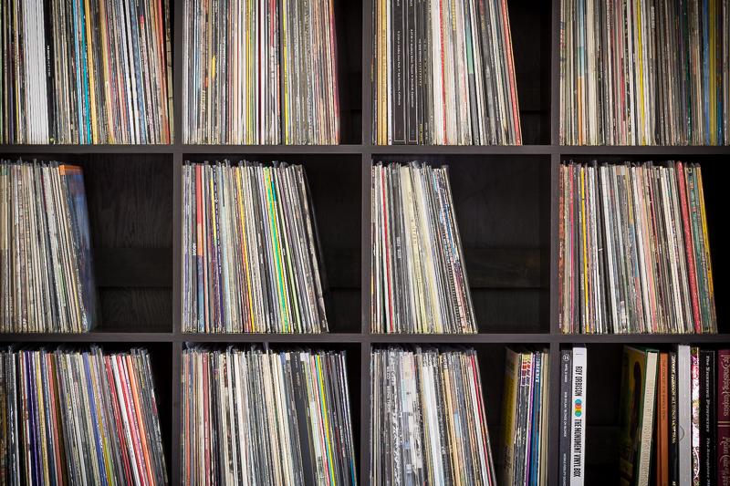 Diy Ikea Kallax Record Shelf New Record Day