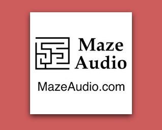 Maze Audio