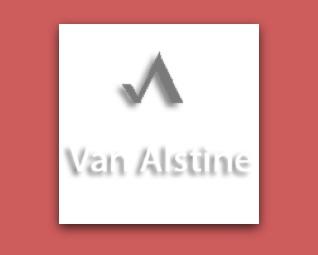 Audio by Van Alstine