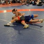 Nebraska Wrestlers competing in July