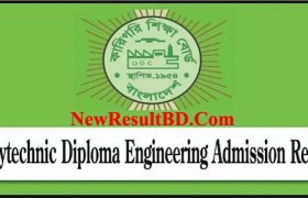 Polytechnic Admission Result 2020, BTEB Govt. Diploma Engineering Admission (Session: 2020 - 2021) 1st Merit List Result. Vorti Prokria, Subject Migration.