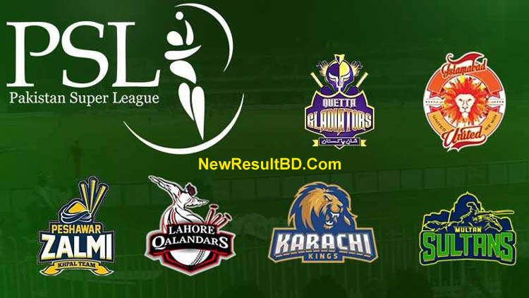 PSL Live Match Online Streaming 2021
