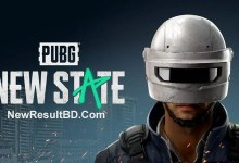 PUBG New State Game (2021) Release Date, New Features, Download Apk, Pre-register, System Requirements, Graphics, Maps, Weapons & Gunplay.