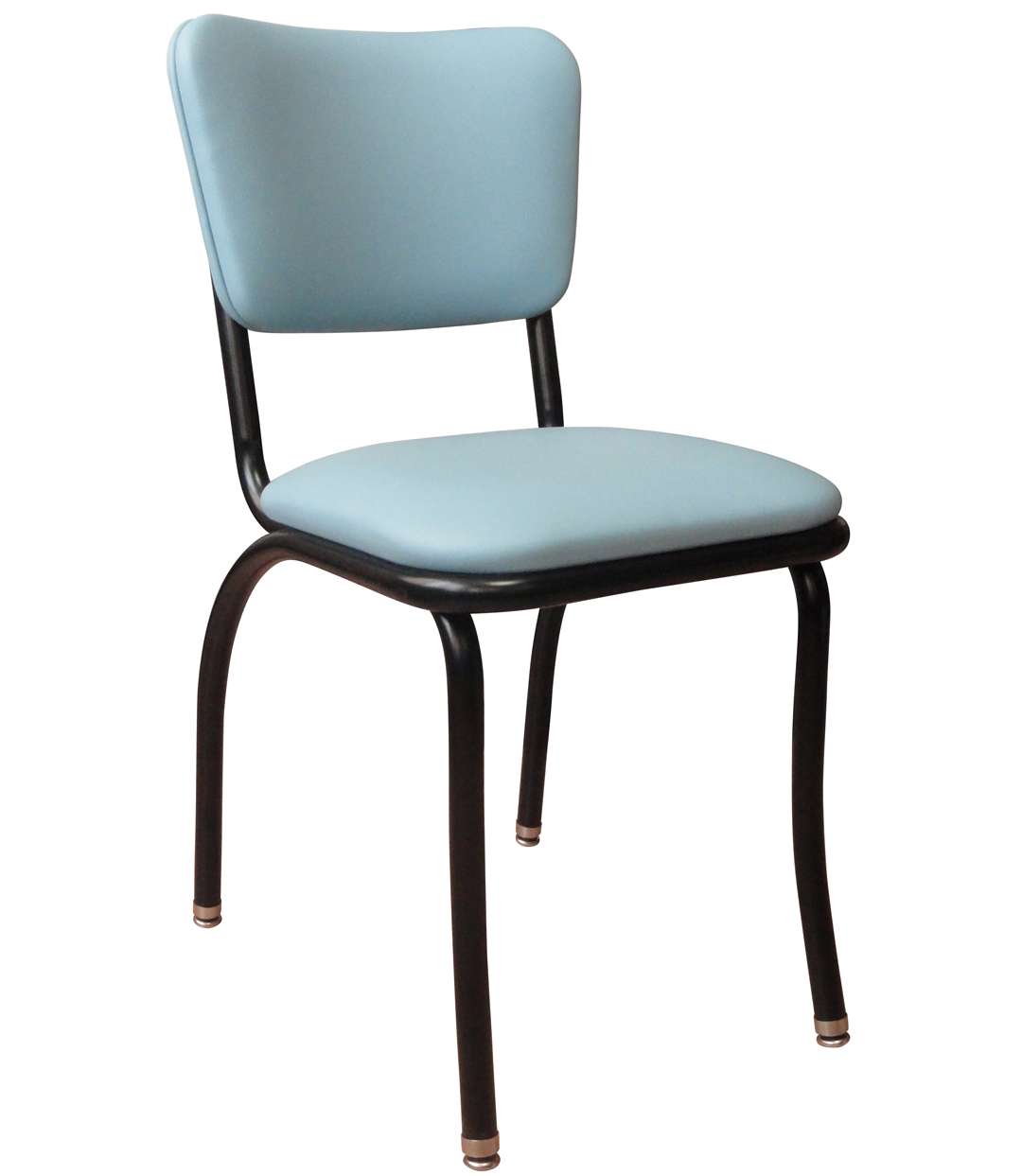 Retro Dining Chair 921 New Retro Dining Classic Curved Back Diner Chair