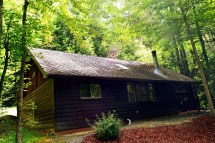 Luxury Cabins River Gorge Vacation Cabin Rentals