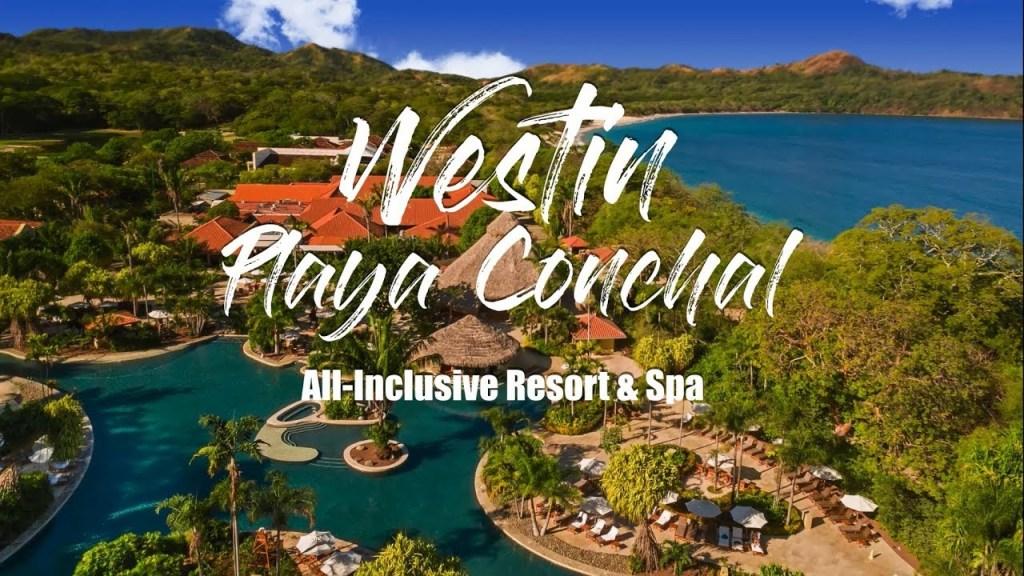 Westin Playa Conchal Image
