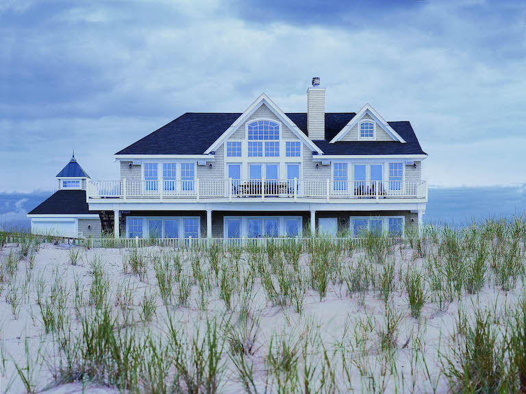 Andersen Windows Beach House