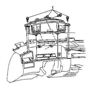 Shop repair manual 1999 cadillac deville
