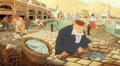 O Gato do Rabino