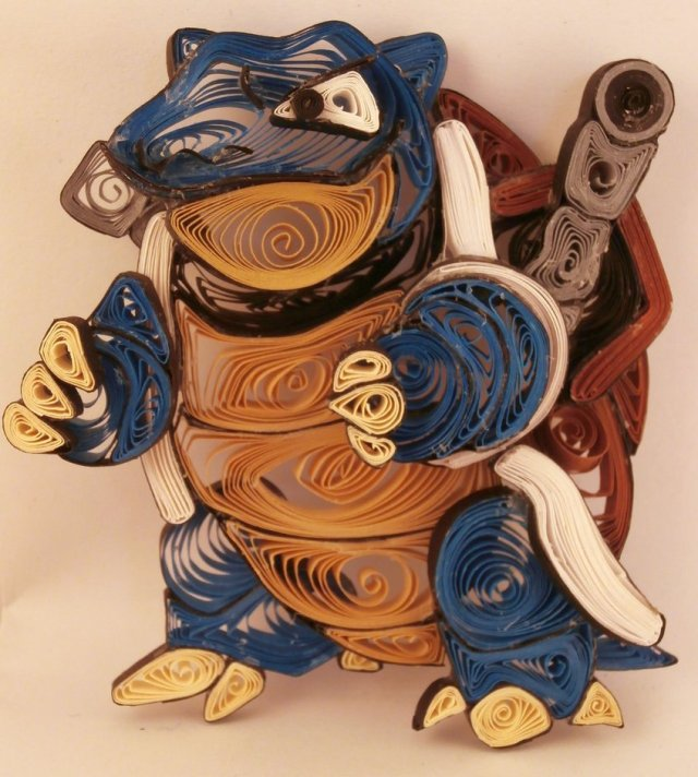 paper_quilling_blastoise___009_by_wholedwarf-d6v186b