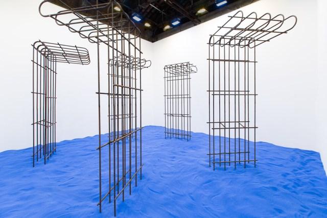 Newronio - Bienal 3 - Foto 1