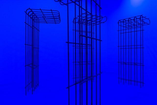 Newronio - Bienal 3 - Foto 3