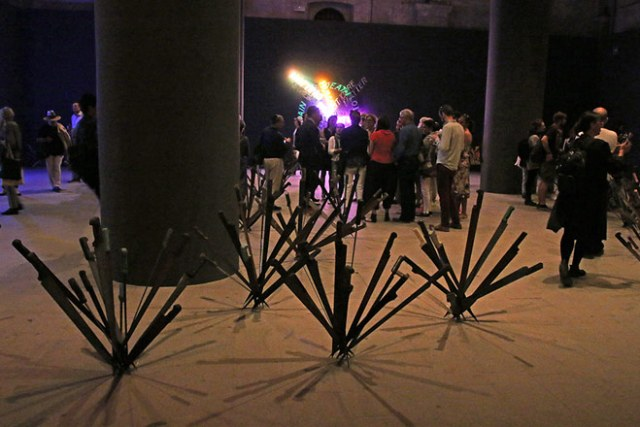 Newronio - Bienal - Foto 2