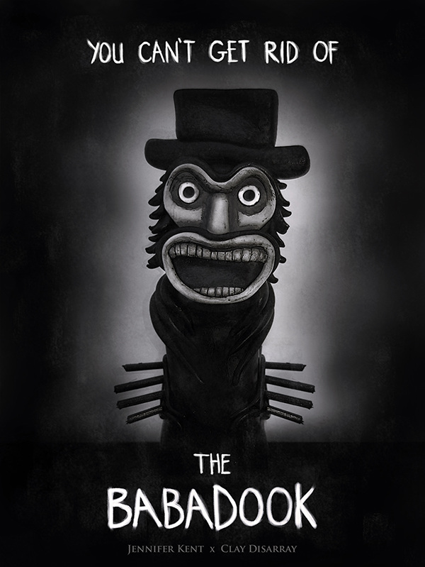 The-Babadook-by-Clay-Disarray-cdx_600