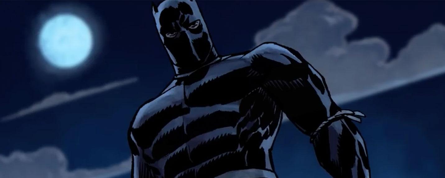 Pantera Negra: A animação de 2011 está de volta