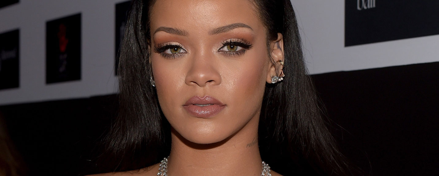 A carta de despedida do Snapchat, assinada pela Rihanna