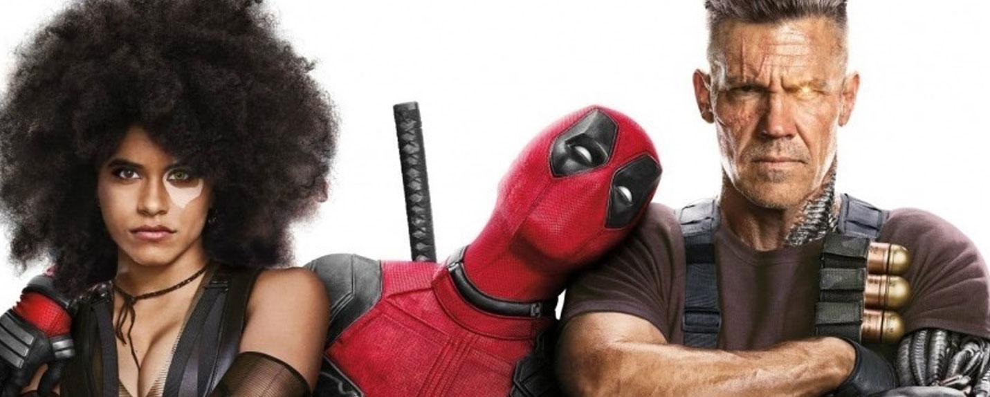 Impressões e previsões sobre Deadpool 2