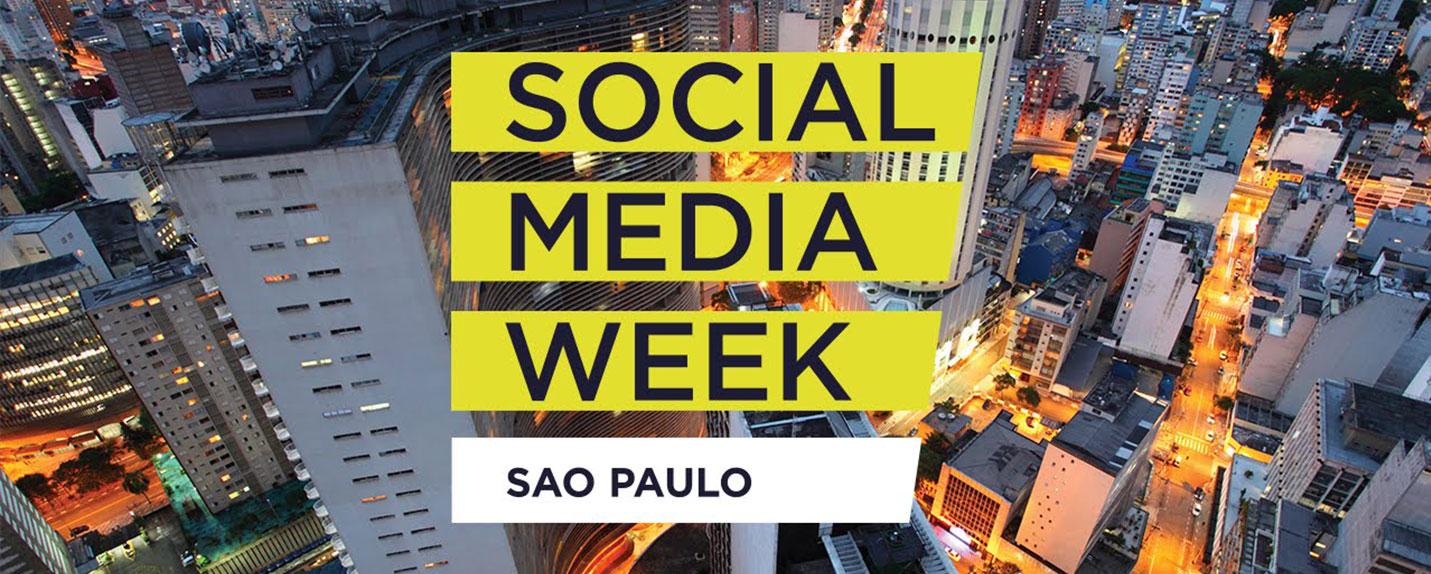 #2 Social Media Week: Construção de Laços Fortes em Ambientes Digitais