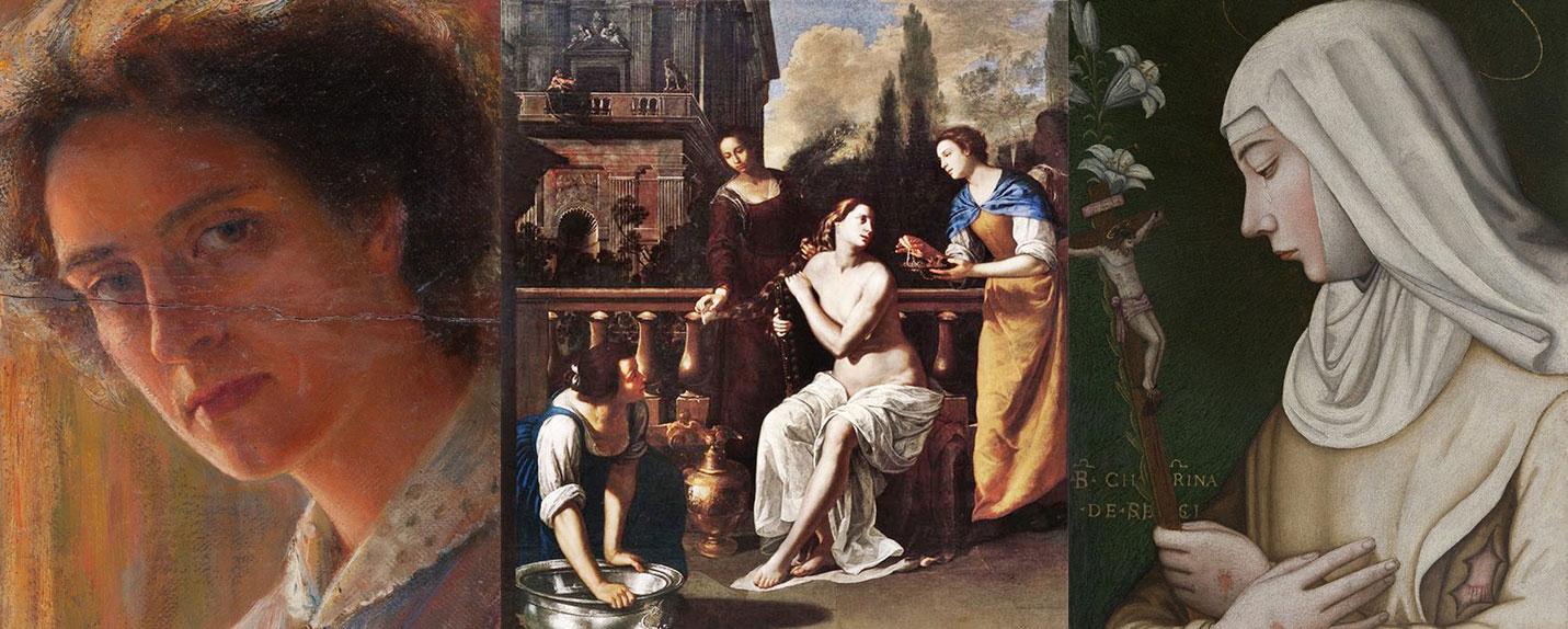 As artistas invisíveis de Florença