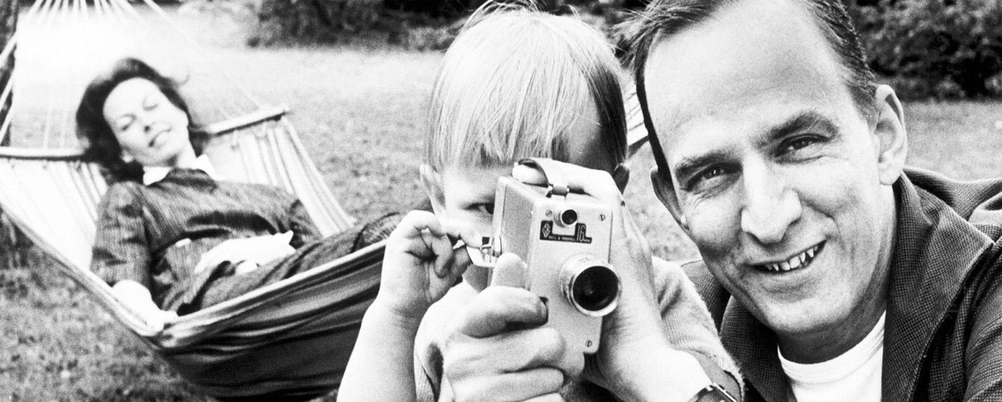 A busca pelo verdadeiro Ingmar Bergman