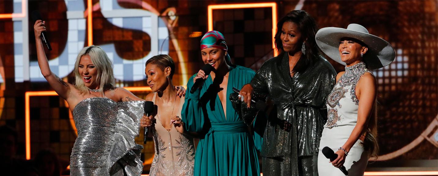 O que devemos aprender com o Grammy Awards 2019