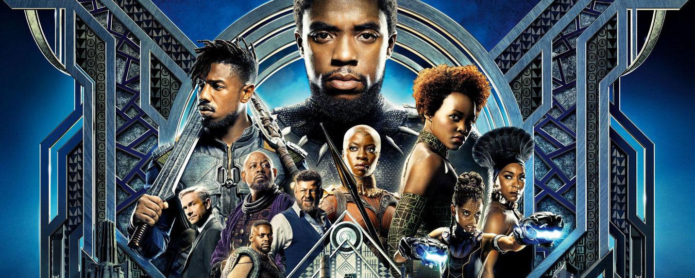 Pantera Negra: O primeiro filme de herói indicado ao Oscar de melhor filme