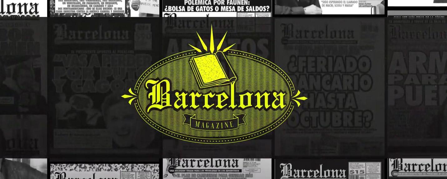 """""""Fake Addresses"""": A revista entregue em endereços falsos dos políticos argentinos"""