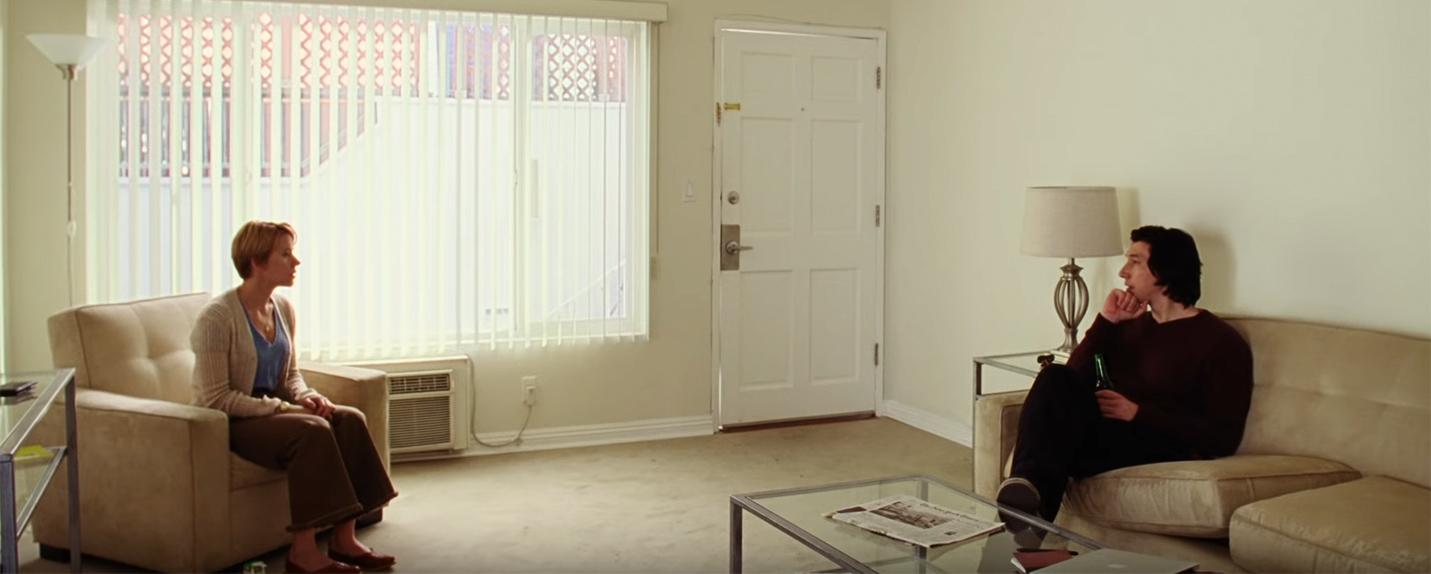 Marriage Story: Novo filme da Netflix narra fim de casamento