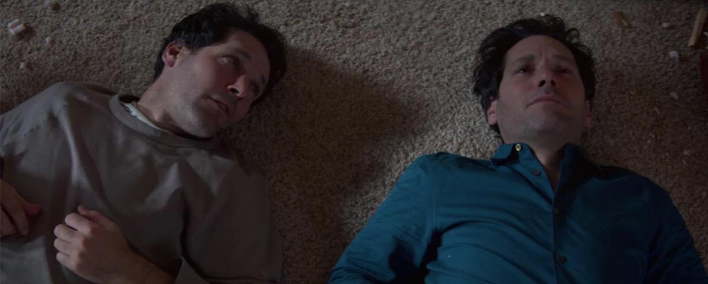 Cara X Cara: comédia e suspense em nova série da Netflix