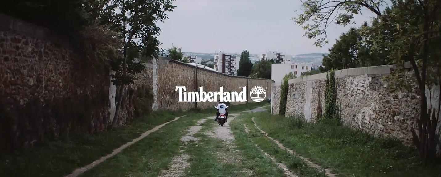 #NatureNeedsHeroes: Os eco-heróis urbanos da Timberland