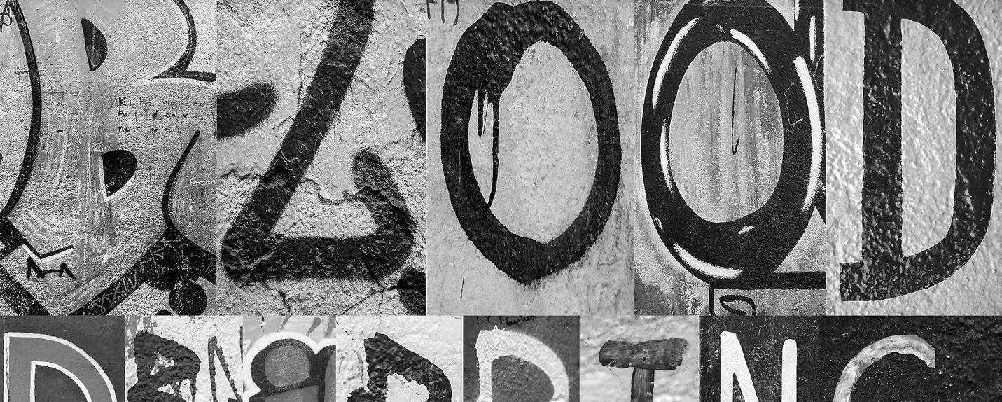 Voice of the Wall: Homenagem feita com mensagens do muro de Berlim