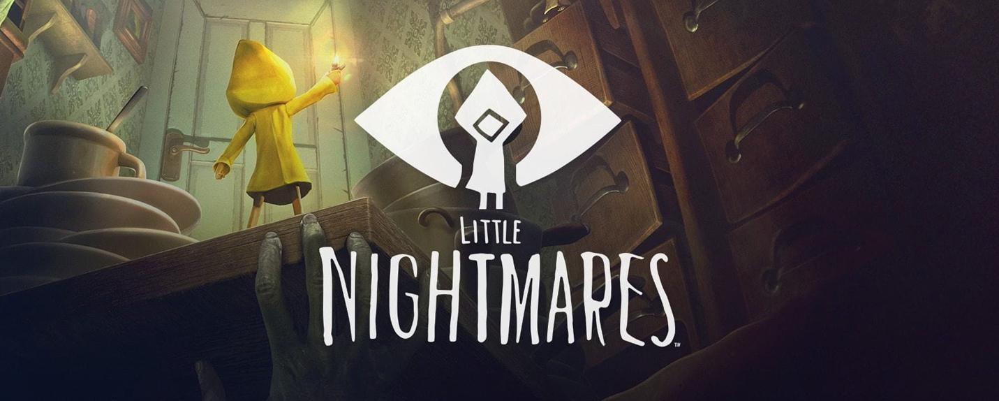 Encare seus medos de infância em Little Nightmares