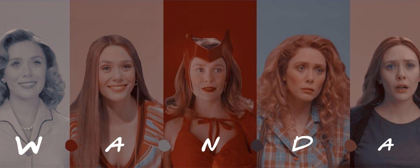 WandaVision e a fase 4 do universo Marvel