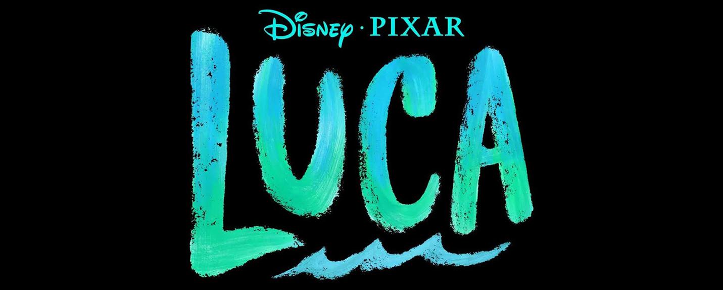 """Pixar Lança Novo Trailer da Animação """"Luca"""""""