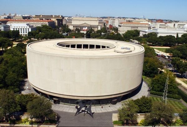 Hirshhorn Museum Washington