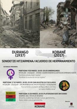 Newroz 2017 Durango